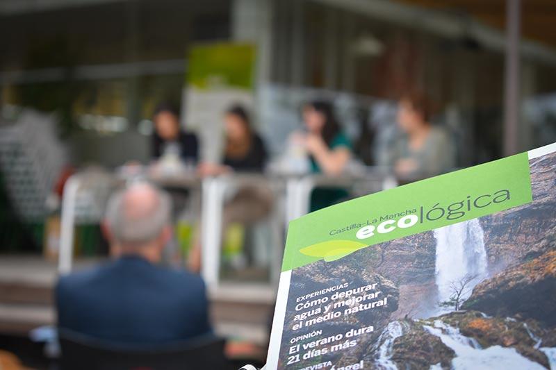 Revista ecológica(1)